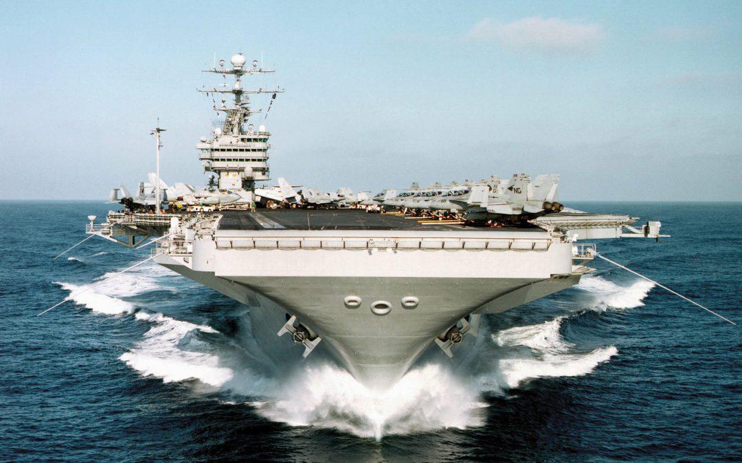 Was wir als Führungskraft vom Flugzeugträgerkapitän lernen können?